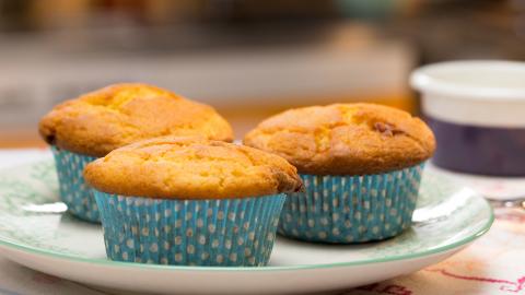 Muffins Rezepte Und Tipps Essen Und Trinken