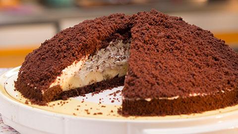 Maulwurfkuchen Rezept Essen Und Trinken